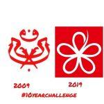 7 Gambar Pilihan 10 Year Challenge : Nombor 7 Paling Win