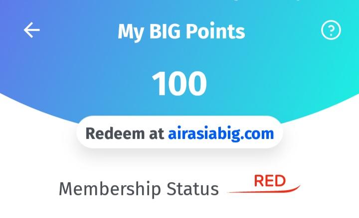 Misi Memburu Tiket AirAsia Percuma Dengan BigPay Dan AirAsia Big