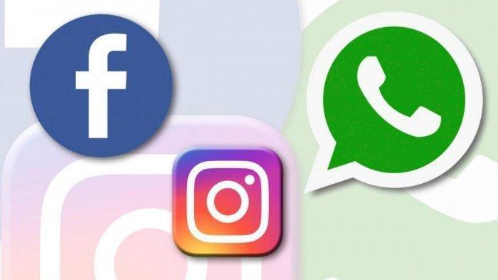 Facebook, Instagram, Dan WhatsApp Down Lagi?
