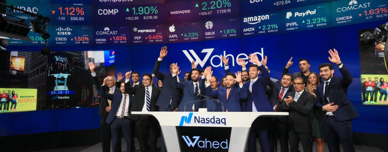 Wahed Invest #1 – Patuh Syariah