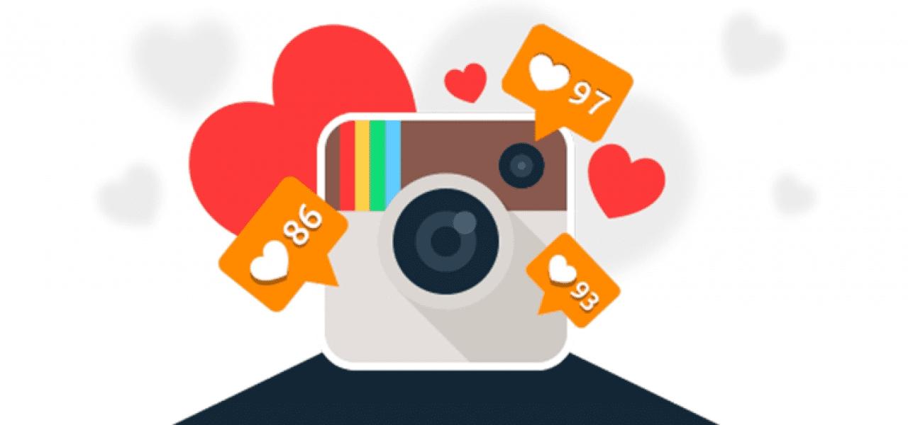 Amaran! Jangan Buka Instagram