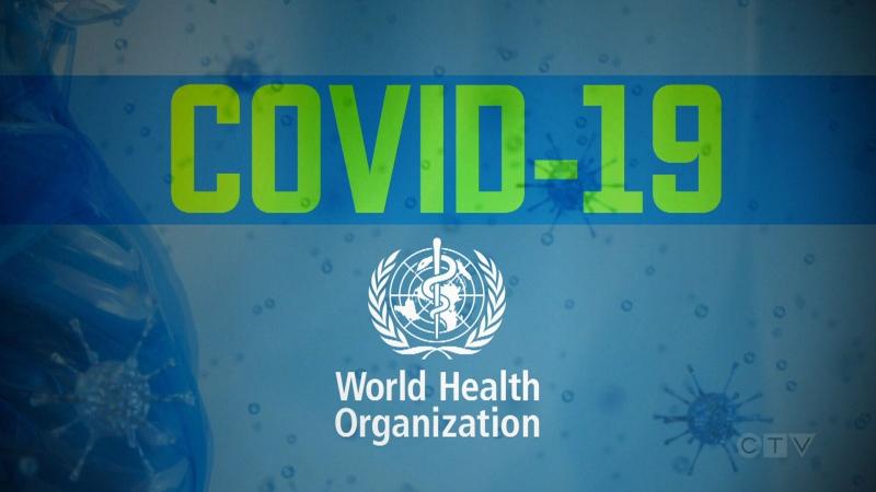 Nama Penyakit Novel Virus 2019-nCoV Kini Dikenali Sebagai Covid-19